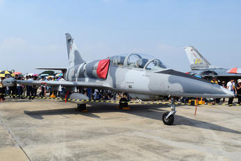 KHF1-30/37 - Thailand - Air Force Aero L-39ZA Albatros