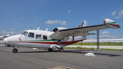 I-FENI - Private Piaggio P.166 Albatross (all models)