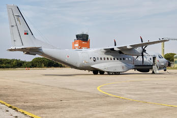 16710 - Portugal - Air Force Casa C-295M