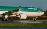 EI-GAJ - Aer Lingus Airbus A330-300 aircraft