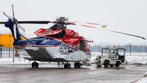 G-CHCS - CHC Scotia Sikorsky S-92 aircraft