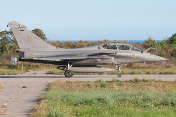 335 - France - Air Force Dassault Rafale B