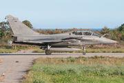 335 - France - Air Force Dassault Rafale B aircraft