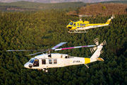 ZT-RGA - Leading Edge Sikorsky UH-60A Black Hawk aircraft
