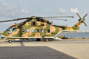 19602 - Portugal - Air Force Agusta Westland AW101 / EH-101 Merlin aircraft