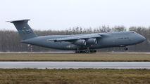 85-0005 - USA - Air Force Lockheed C-5M Super Galaxy aircraft