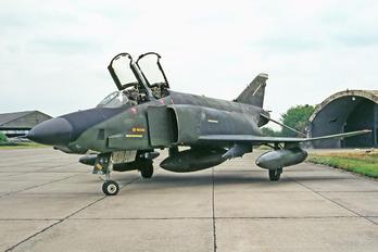 69-0374 - USA - Air Force McDonnell Douglas RF-4C Phantom II