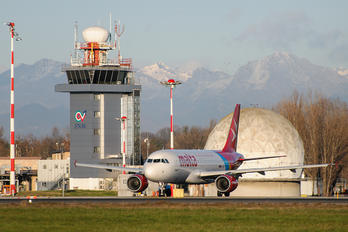 LIML - - Airport Overview - Airport Overview - Control Tower