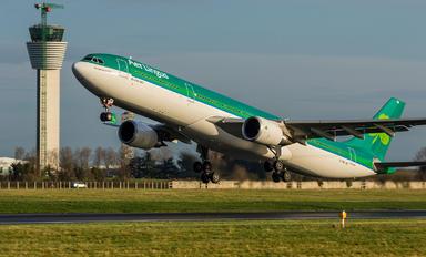 EI-FNH - Aer Lingus Airbus A330-300