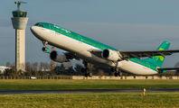 EI-FNH - Aer Lingus Airbus A330-300 aircraft