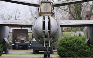 4 - Poland - Air Force Ilyushin Il-28R