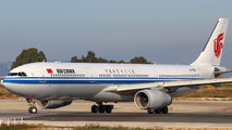 B-6101 - Air China Airbus A330-300 aircraft