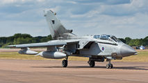 ZA588 - Royal Air Force Panavia Tornado GR.4 / 4A aircraft