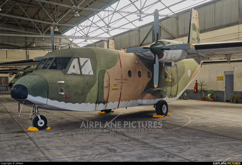Portugal - Air Force 16509 aircraft at Montijo