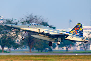 KH18KH-28/24 - Royal Thai Air Force Northrop F-5E Tiger II