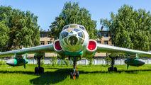 53 - Soviet Union - Air Force Tupolev Tu-16 Badger aircraft