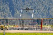 J-50** - Switzerland - Air Force McDonnell Douglas F/A-18C Hornet aircraft