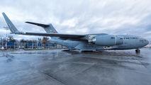 05-5139 - USA - Air Force Boeing C-17A Globemaster III aircraft