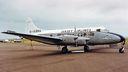 Jersey Airlines - de Havilland DH.114 Heron G-AORG