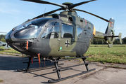 8251 - Germany - Army Eurocopter EC135 (all models) aircraft