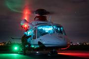 I-ASAR -  Agusta / Agusta-Bell AB 139 aircraft