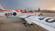 405 - Croatia - Air Force Zlín Aircraft Z-242 aircraft