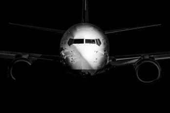 LV-CBF - Aerolineas Argentinas Boeing 737-700