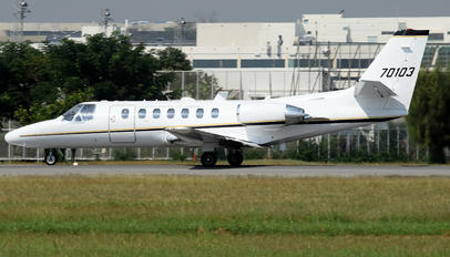 97-00103 - USA - Army Cessna UC-35A Citation Ultra