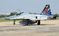 KH18KH-28/24 - Royal Thai Air Force Northrop F-5E Tiger II aircraft