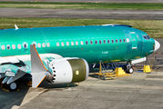 - - Boeing Company Boeing 737-8 MAX aircraft