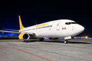 C-GLRN - Sunwing Airlines Boeing 737-800 aircraft