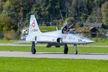 J-3044 - Switzerland - Air Force Northrop F-5E Tiger II