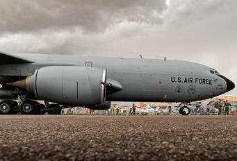 64-14828 - USA - Air Force Boeing KC-135R Stratotanker