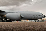 64-14828 - USA - Air Force Boeing KC-135R Stratotanker aircraft
