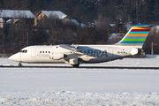 SE-DJN - BRA (Sweden) British Aerospace BAe 146-200/Avro RJ85 aircraft