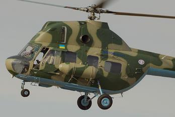 UR-EXR - Motor Sich Mil Mi-2MSB