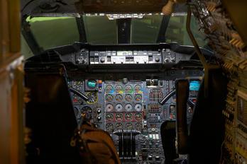 G-AXDN - British Aircraft Corporation Aerospatiale-BAC Concorde