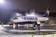 EI-FRG - Ryanair Boeing 737-8AS aircraft