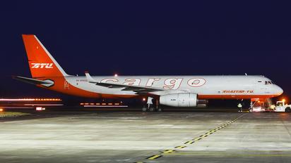 RA-64032 - Aviastar-Tu Tupolev Tu-204C