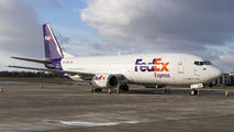 OE-IBW - FedEx Federal Express Boeing 737-4Q8 aircraft