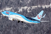G-TAWA - TUI Airways Boeing 737-800 aircraft