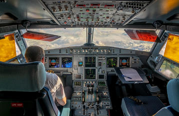 - - Undisclosed Airbus A320