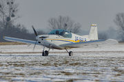 SP-SALP - Private Alpi Pioneer 200 aircraft