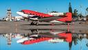 Kenn Borek Air - Basler BT-67 Turbo 67 C-FBKB