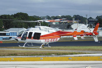 TG-EES - Private Bell 407 GT