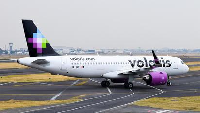 XA-VRF - Volaris Airbus A320 NEO