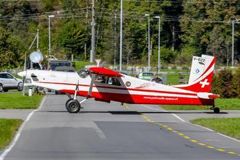 V-622 - Switzerland - Air Force Pilatus PC-6 Porter (all models)
