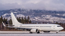UR-SQC - SkyUp Airlines Boeing 737-800 aircraft
