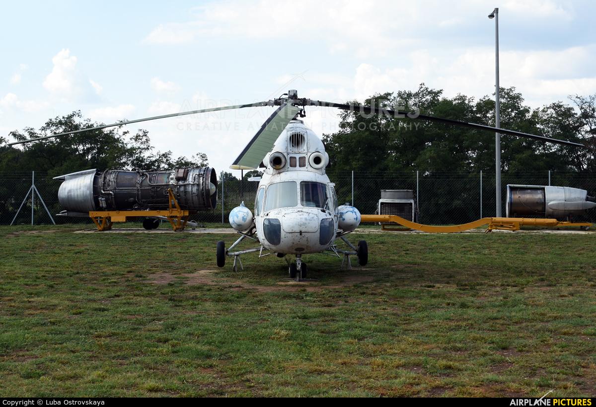 Hungarian Air Ambulance HA-BCB aircraft at Budapest Ferenc Liszt International Airport