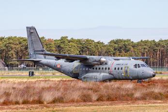 160 - France - Air Force Casa CN-235